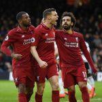 Berita Liga Inggris 18 Maret 2019: Hasil FA Cup, Liverpool Sukses Puncaki Klasemen Sementara