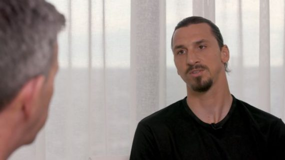 Ibrahimovic vs Class of 92: Perseteruan Para Legenda Manchester United