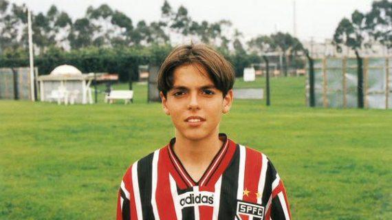 Biografi Ricardo Kaka