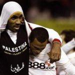 Mengapa Para Pemain Sepak Bola Dilarang Membuka Baju?