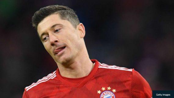 Apa yang Membuat Lewandowski Marah dan Bayern Munich Kalah?