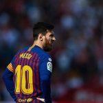 Skill dan Goal Lionel Messi
