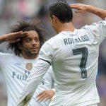Kerinduan Mendalam Marcelo Kepada Ronaldo