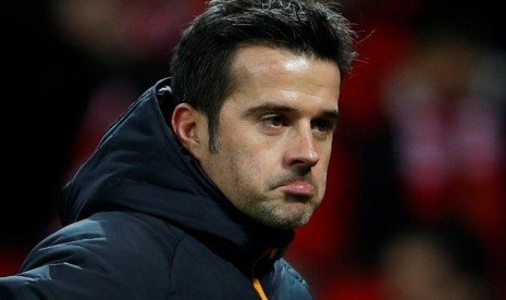 Berita Liga Inggris 20 Maret 2019: FA Investigasi Pelemparan Koin, Marco Silva Didenda