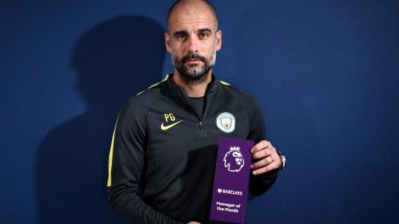 Berita Liga Inggris 11 Maret 2019: Arsenal Tumbangkan United, Pep Guardiola Jadi Manager Terbaik