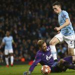 Berita Liga Inggris 13 Maret 2019: Phil Foden Cetak Rekor, Guardiola Minta Bayern Singkirkan Liverpool