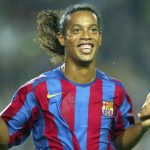 Skill dan Goal Ronaldinho