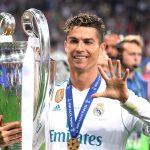 Ketika Ronaldo Menyulap Liga Champions Menjadi Kompetisi Miliknya