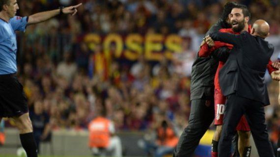 Arda Turan, Pemain Tergila yang Pernah Dimiliki Barcelona