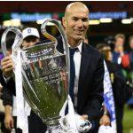 Taktik Apa yang Dikembangkan Zidane di Real Madrid?