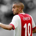Skill dan Goal Hakim Ziyech