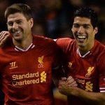 Hari Ketika Luis Suarez Nyaris Bergabung Dengan Arsenal