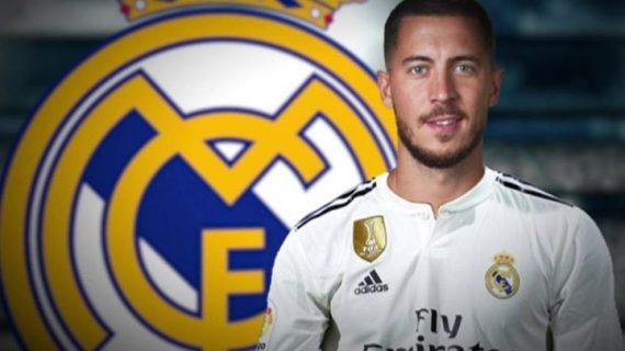 Alasan Mengapa Eden Hazard Akan Sangat Sempurna Untuk Real Madrid