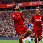 Berita Bola Hari Ini 16 April 2019: Selebrasi Viral Mo Salah, Zlatan Kecewa, Juventus Siap Gaet Felix, Messi lebih Baik Dari Pele