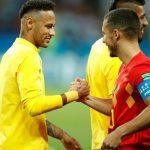 Berita Bola Hari Ini 27 April 2019: Neymar Ingin Main Dengan Hazard, Cech Akan Kembali Ke Chelsea, Juventus Siap Jual Pjanic