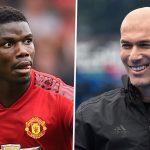 Kenapa Zidane Sangat Menyukai Pogba?