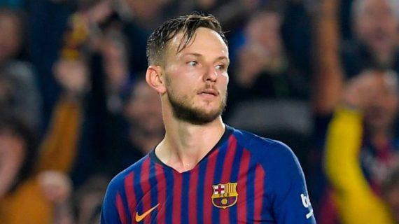 Mengapa Barcelona Putuskan Untuk Menjual Ivan Rakitic?