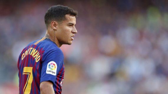 Mengapa Coutinho Menolak Untuk Kembali Ke Premier League?