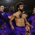 Berita Bola Hari Ini 6 April 2019: Mo Salah Cetak Rekor, Milan Inginkan Pocchetino
