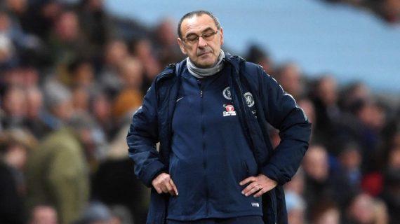 Berita Bola Hari Ini 26 April 2019: Chelsea Akan Pecat Sarri, Malcom Ke AC Milan, Hazard Tak Masuk Tim Terbaik EPL