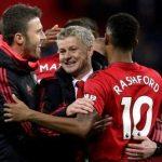 Revolusi Ole Gunnar Solskjaer Dalam Membangun Manchester United