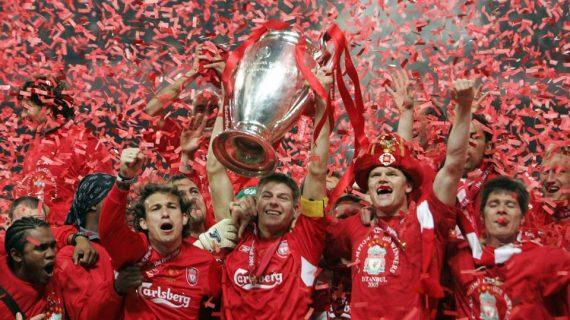 Alasan Mengapa Liverpool Akan Menjuarai Liga Champions Musim Ini