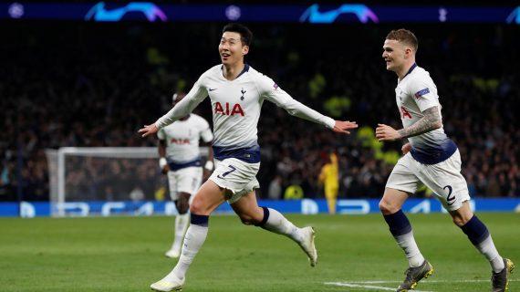 Berita Bola Hari Ini 10 April 2019: Hasil Liga Champions Eropa, Luis Suarez Ingin Bertahan