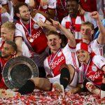 Berita Bola Hari Ini 16 Mei 2019: De Ligt Tolak Salam Perpisahan, Ajax Juara Eredivisie, Lacazete Muncul Di Situs Barcelona, Presiden Atletico Kecewa Dengan Griezmann,