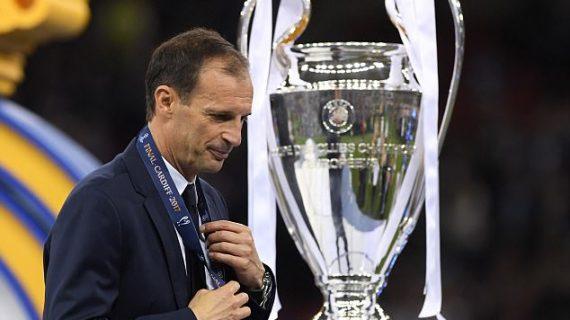 Berita Bola Hari Ini 18 Mei 2019: Allegri Out, Cassillas Pensiun, Griezmann Ingin Bermain Dengan Messi, Ziyech Akan Tinggalkan Ajax