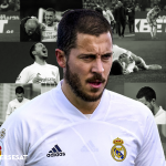 Eden Hazard, From Hero To Zero