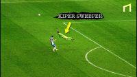 Mengenal Lebih Jauh, Apa Itu Peran Sweeper Keeper