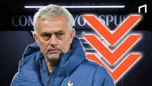 Perjuangan Belum Berakhir, Mourinho! Tolong Jangan Ulangi Kutukan Tahun Ketiga