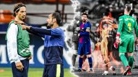 6 Pertengkaran Menggemparkan Yang Pernah Terjadi Di Barcelona