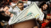 7 Pemain Ini Dipercaya Bakal Segera Tinggalkan Real Madrid