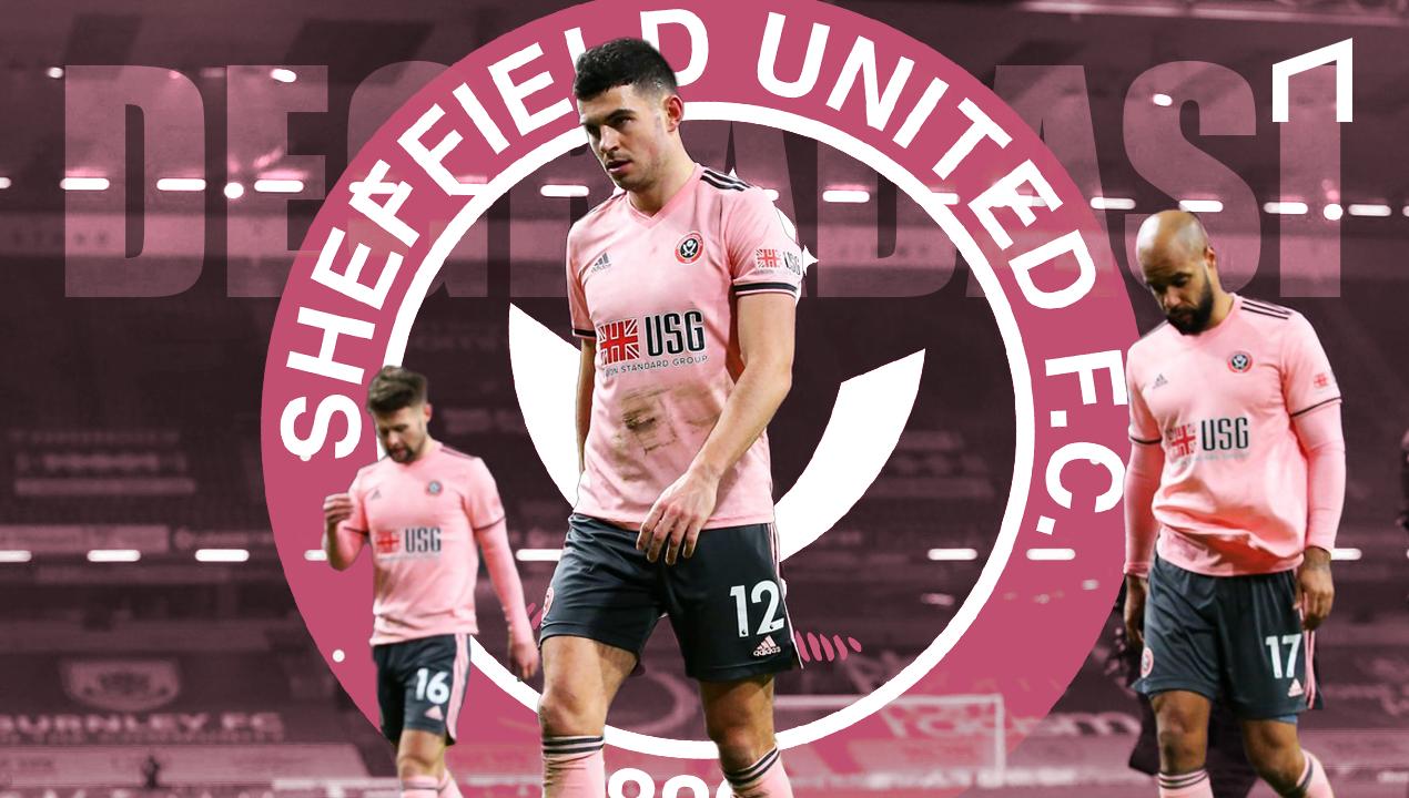 Analisis Penyebab Sheffield United Terdegradasi dari Premier League