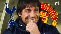 Antonio Conte Mau Balik Ke Premier League? Coba Pikirkan Hal Ini