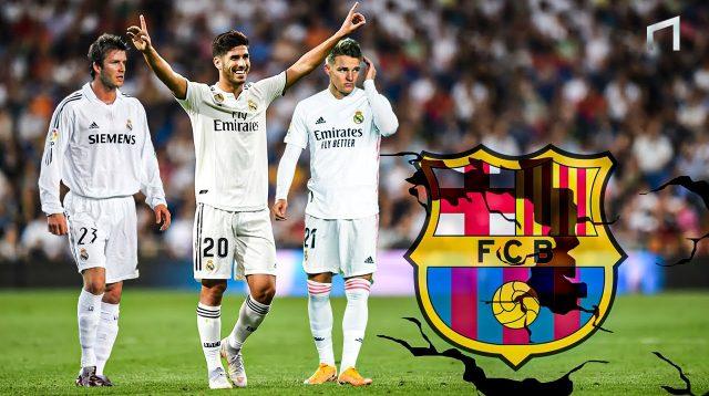 Demi Gabung Real Madrid, Pemain Ini Rela Tolak Barca