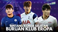Kim Min Jae: Superstar Baru Sepakbola Asia