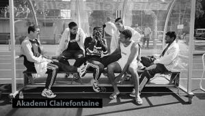 Mengenal Clairefontaine, Akademi Pencetak Bibit Unggul & Pusat Latihan Timnas Prancis
