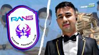 RANS Cilegon FC Kebangkitan Klub yang Hampir Bangkrut
