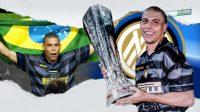 Ronaldo dan Kisah Satu-satunya Trofi Yang Didapat Bersama Inter Milan