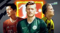 Wout Weghorst, Pengganggu Rivalitas Erling Haaland dan Robert Lewandowski