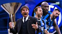 Akhiri Dominasi Juventus, Begini Cara Inter Milan Raih Scudetto 2021