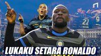 Bagaimana Romelu Lukaku Menjadi Pemain Yang Menginspirasi Inter Raih Scudetto