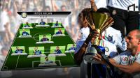 Begini Nasib Para Pemain Inter Milan Yang Terakhir Kali Raih Scudetto