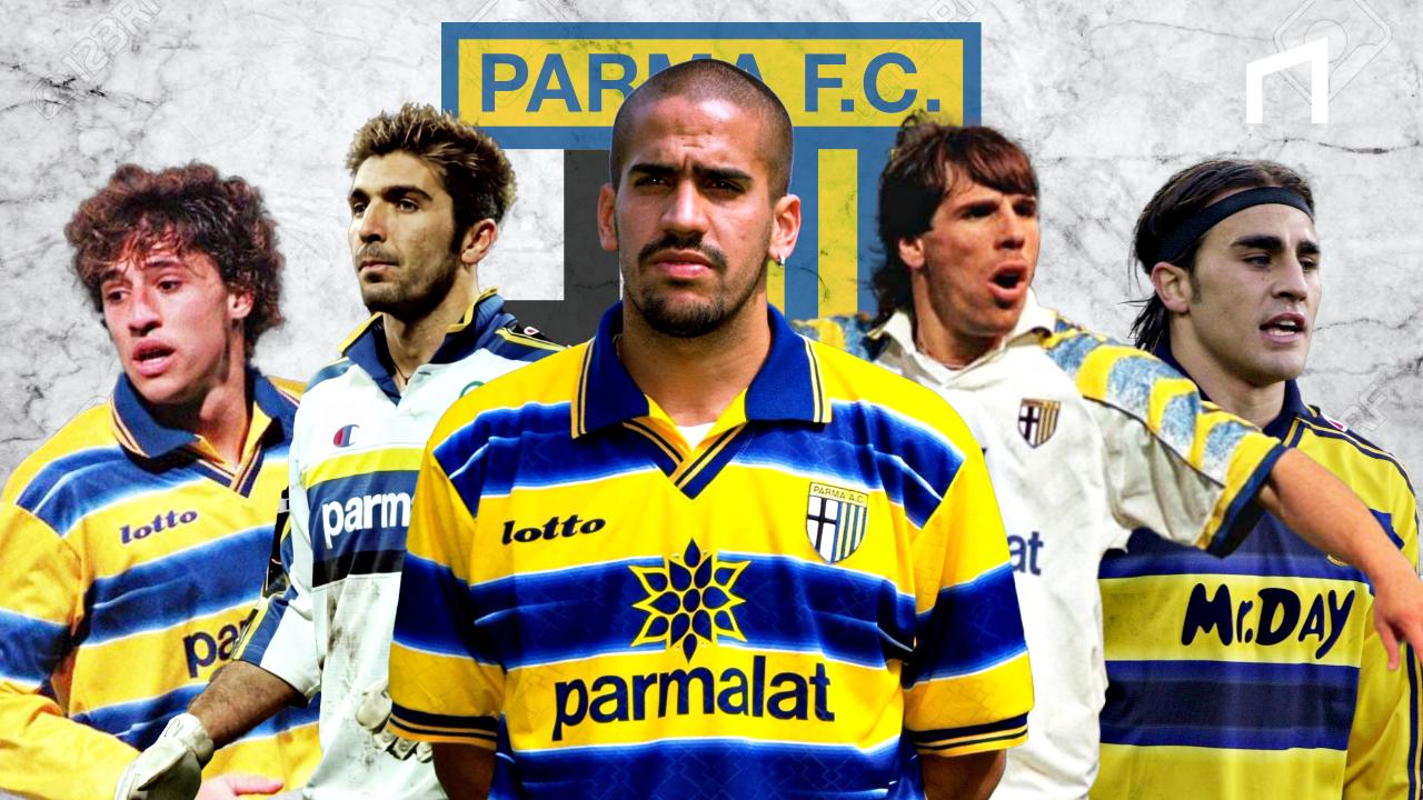 Kembali Rasakan Degradasi Musim Ini, Begini Skuad Hebat Yang Pernah Dimiliki Parma