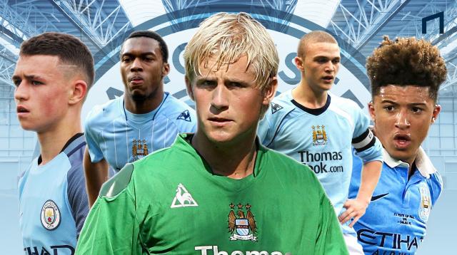 Kemegahan Akademi Manchester City Yang Ciptakan Banyak Bintang Berkelas