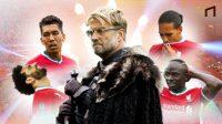 Liverpool Riwayatmu Kini Magis Juara Tahun Lalu Berubah Bobroknya Musim Ini
