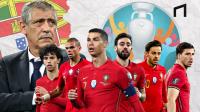 Menakar Peluang Juara Bertahan Portugal di EURO 2020