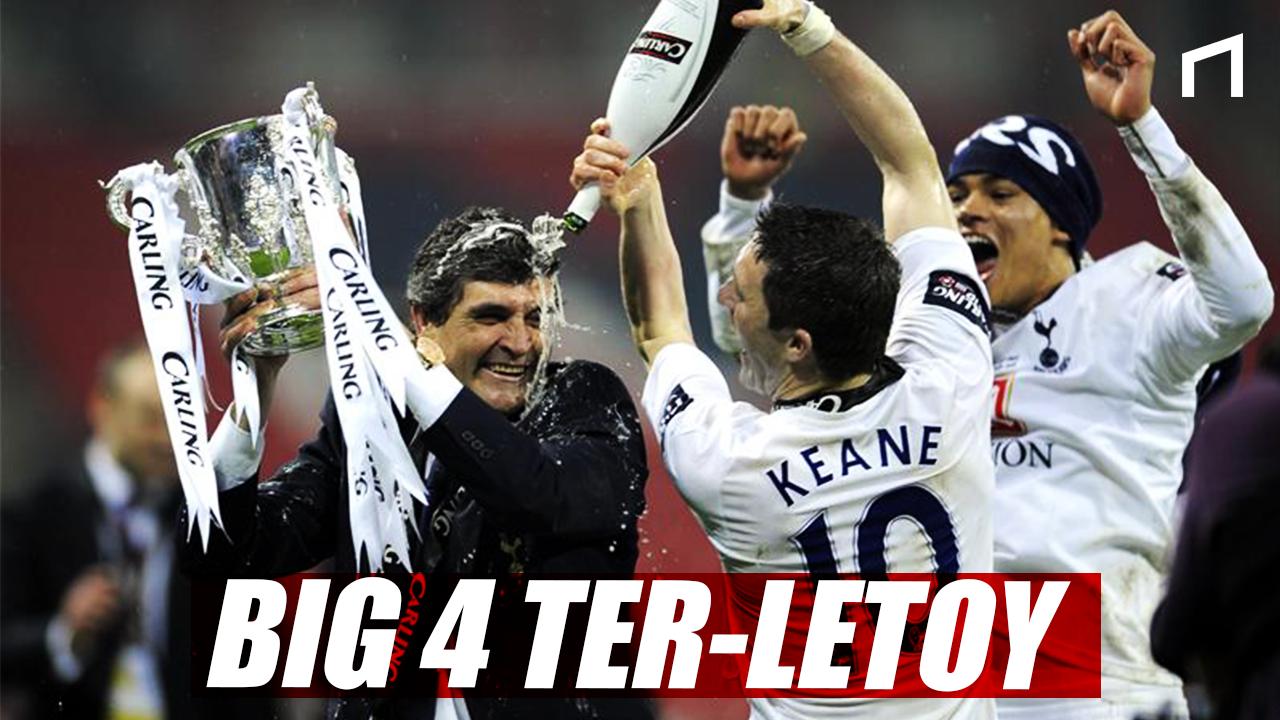 Mengapa Tottenham Hotspur Sulit Juara?